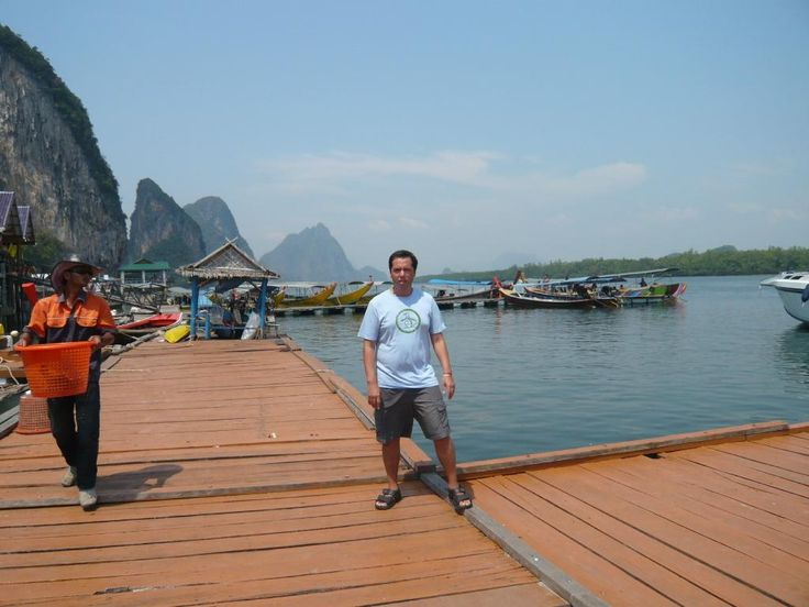 Ko Panyi - Ao Phang Nga National Park - Opiniones de Ko Panyi - TripAdvisor