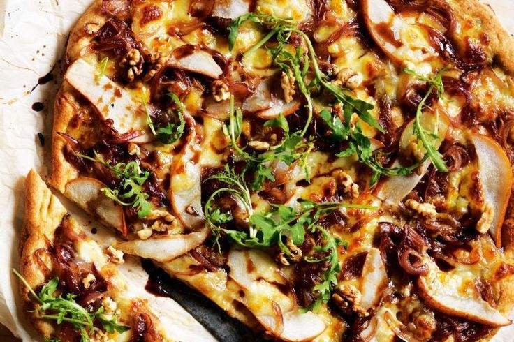 Try this better-than-takeaway pizza recipe tonight.