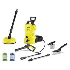 Karcher K2 1,600-Psi 1.25-Gpm Cold Water Electric Pressure Washer 1.60