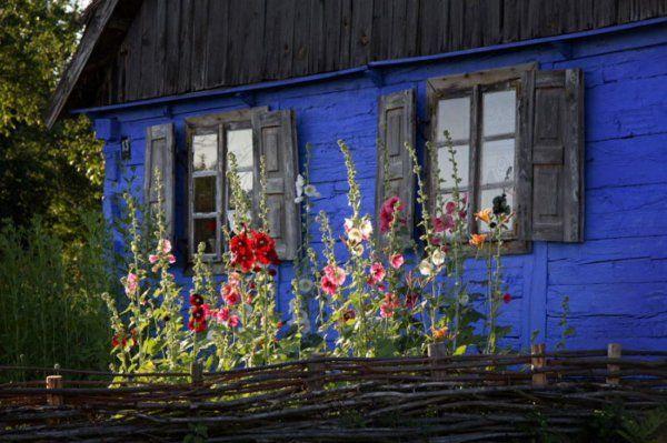 Old Village Cottage