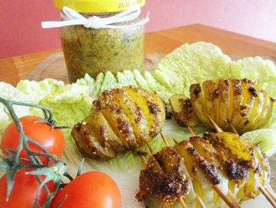 Zdravé zeleninové jedlá