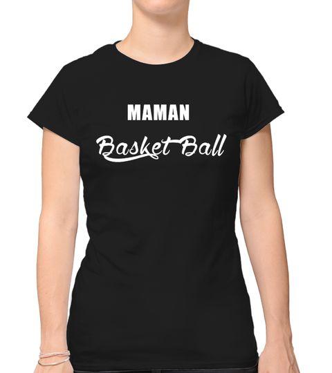 # MAMAN BASKET-BALL .  Pour les mamans basket ball <3