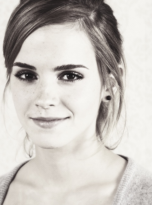 Emma Watson. Why is she so gorgeous?