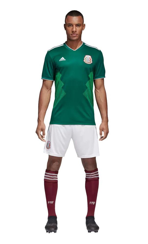 Camisas da Copa do Mundo 2018 - Uniformes das seleções para a Copa ... 92b3ae2321886