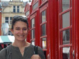 Alexandra Carpentier : il y a de la magie dans la recherche - Inria