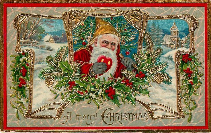 1069 besten victorian angels santas bilder auf pinterest. Black Bedroom Furniture Sets. Home Design Ideas