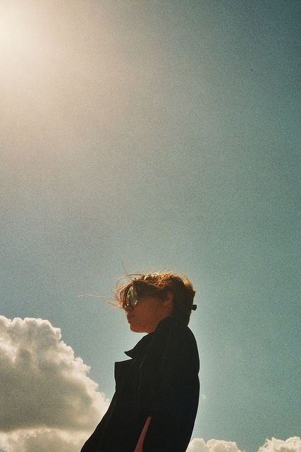 .: Inspiration, Blue Sky, Open Spaces, Soft Grunge, Backgrounds, Beautiful, Travel Accessories, Photography, Eye