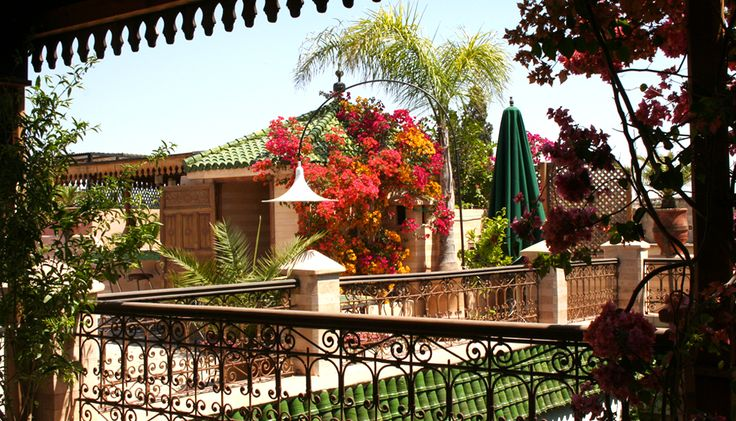 Riad pas cher à marrakech, Maison d'hôtes marrakech, Week-end à ...