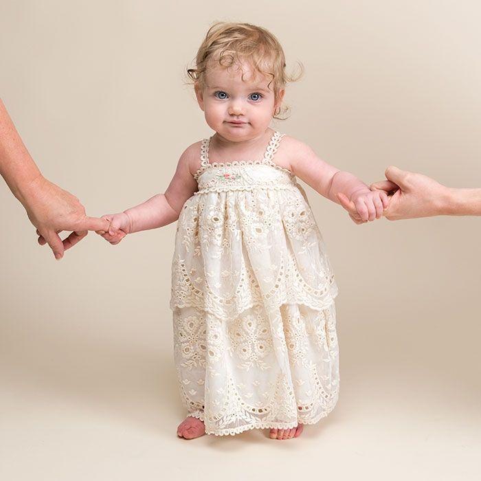Amazing Christening Gowns Traditional Christening Dresses  SophiasStyle  Sophi