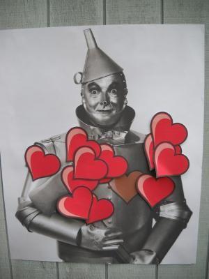 The Wizard of Oz Party Ideas   yvonnebyattsfamilyfun