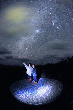 日本一人口が少ない村「青ヶ島村」の星空が素晴らしい! - NAVER まとめ