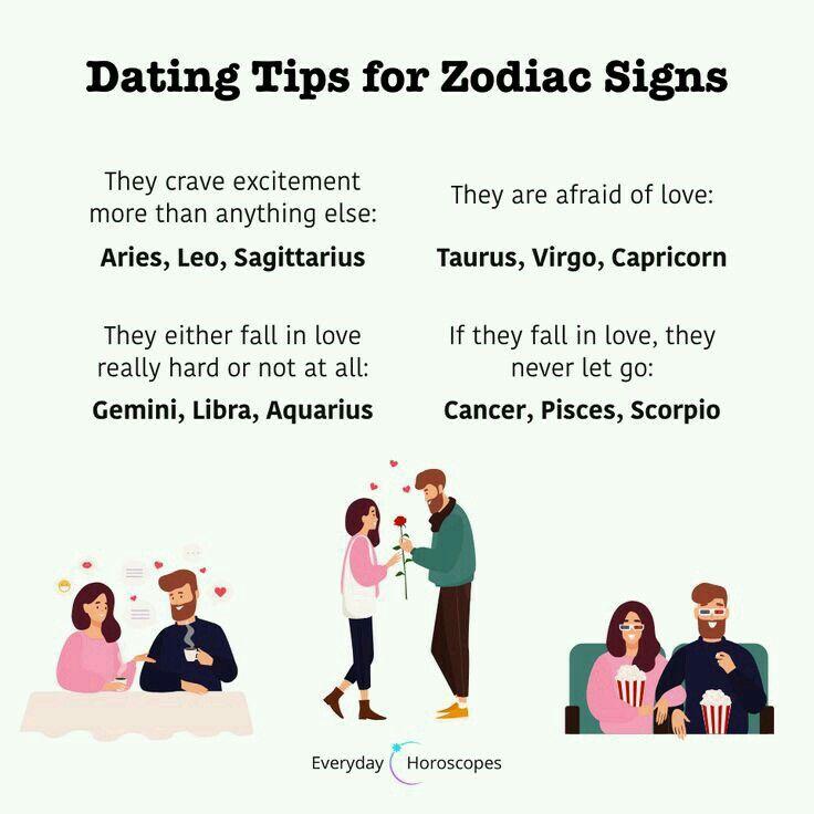 Pesci e Taurus dating
