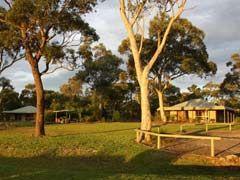 Banksia Park Cottages Kangaroo Valley NSW