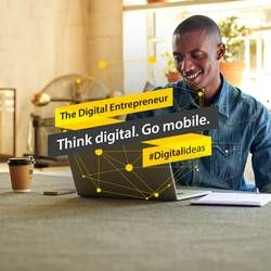MTN - Work & Business Connectivity Solutions