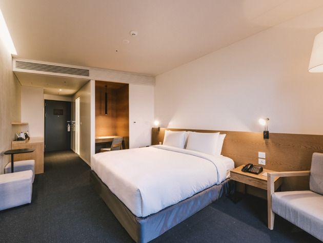 #nesthotel #joh #design