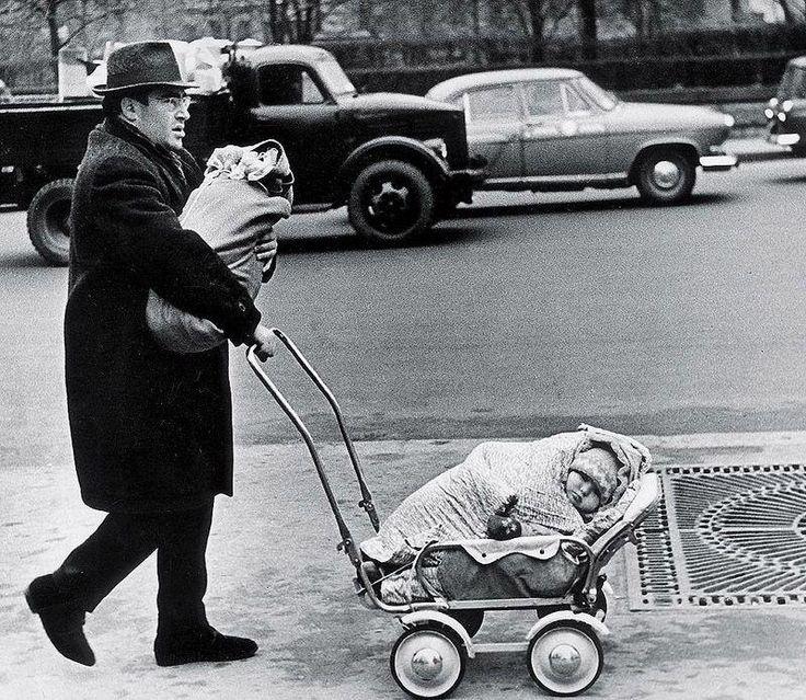 64 гениальные советские фотографии от ярчайших фотомастеров • НОВОСТИ В…