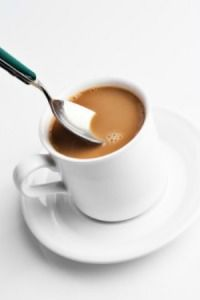 This guide contains flavored instant coffee recipes. There are many different ways you can create a coffee powder to suit your taste.