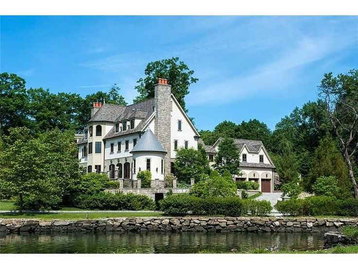 Greenwich ct luxury real estate property mls 85068 for Connecticut luxury real estate