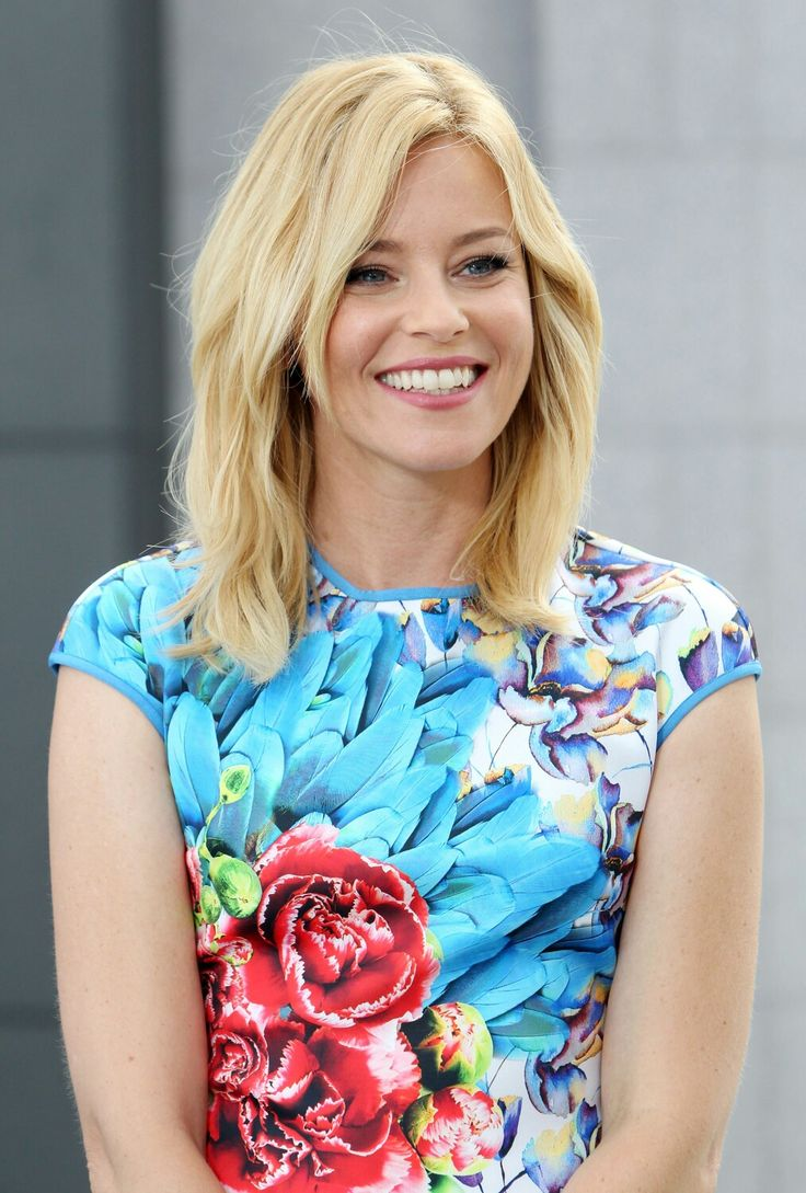 Beautiful Elizabeth banks