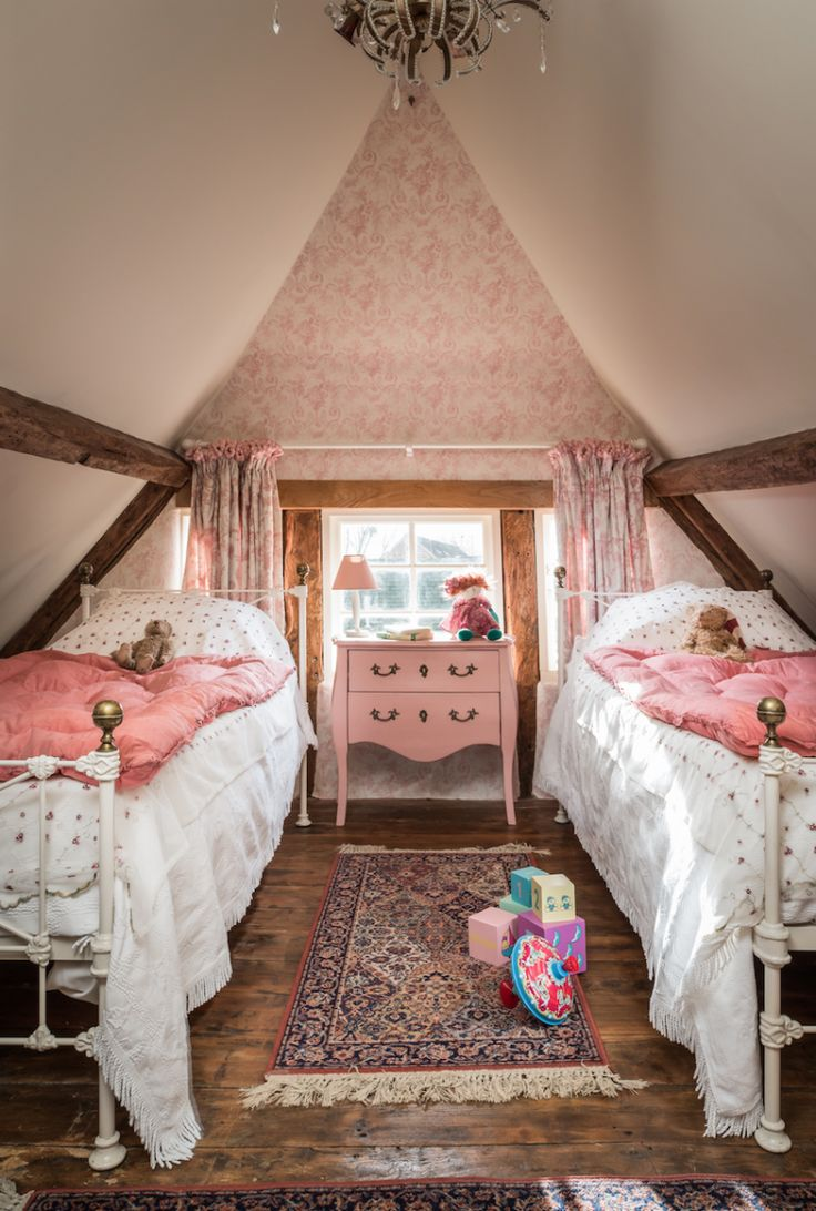 This idyllic english cottage couldnt be more charming