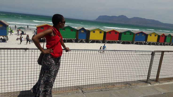 Muizenberg Cape Town