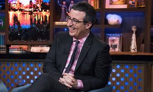 Late-night host told viewers to flood Federal Communications Commission website with comments, but agency says issues were from DDoS attacks