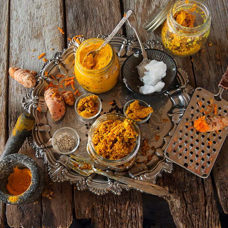 Turmeric has some amazing benefits; This turmeric paste will boost the curcumin levels by 2000% allowing you to harness its medicinal powers.