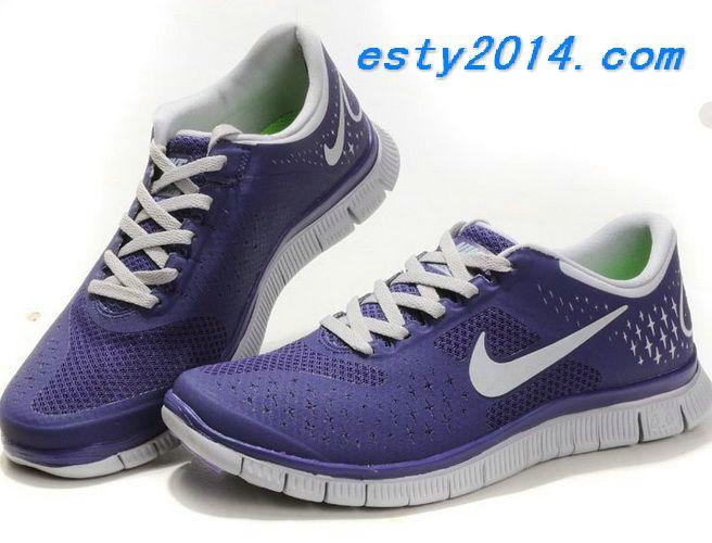 Nike Free 5.0 Optique Idéal Damen Schwarz