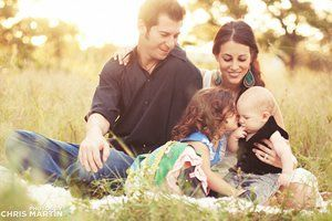 Está na família o segredo da felicidade em conjunto, pois uma família unida espelha a vitória.