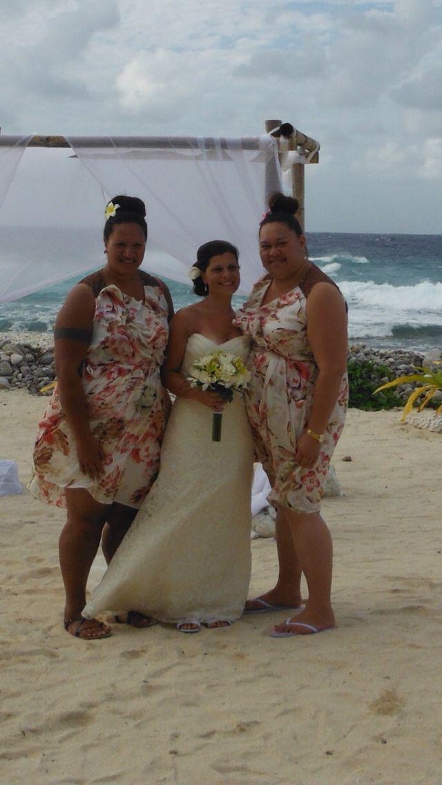 Whoops Same Dress At Wedding