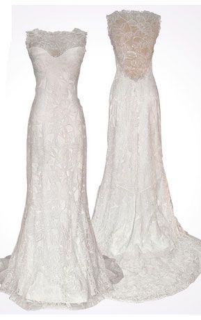 claire pettibone sky between branches gown
