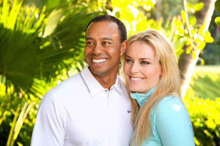 Lindsey Vonn & Tiger Woods officially confirm dating ...