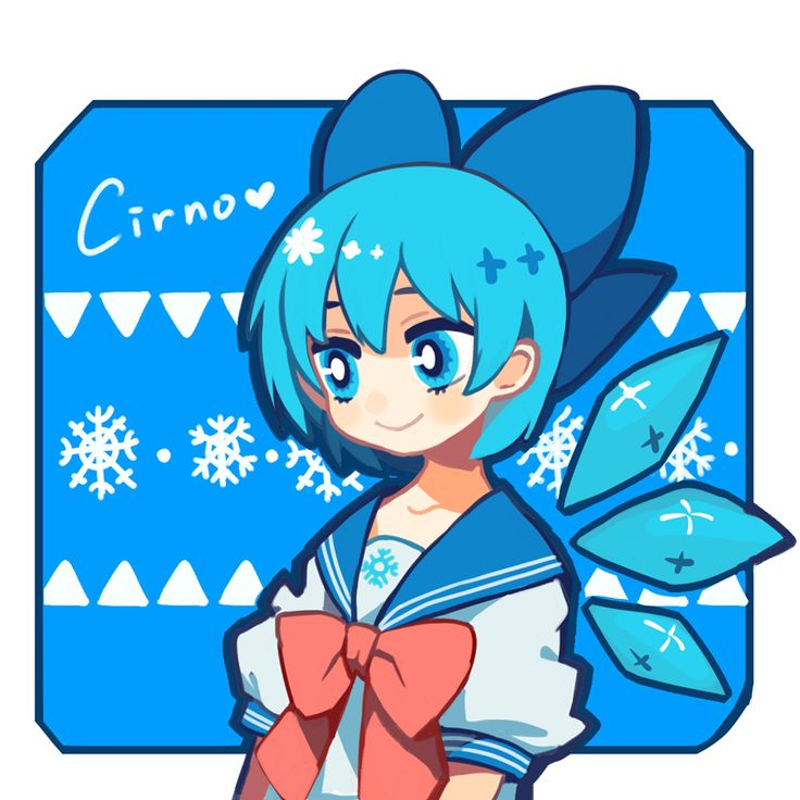 Interesting Touhou Images: A handful of cute portraits. By harrymiao.