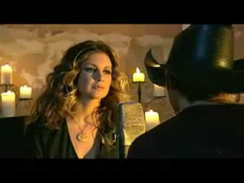 Tim McGraw feat Faith Hill - I Need You (HQ) Official - YouTube