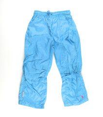 3X-4 / Blue rain pants / Pantalon de pluie bleu | Changeroo.ca