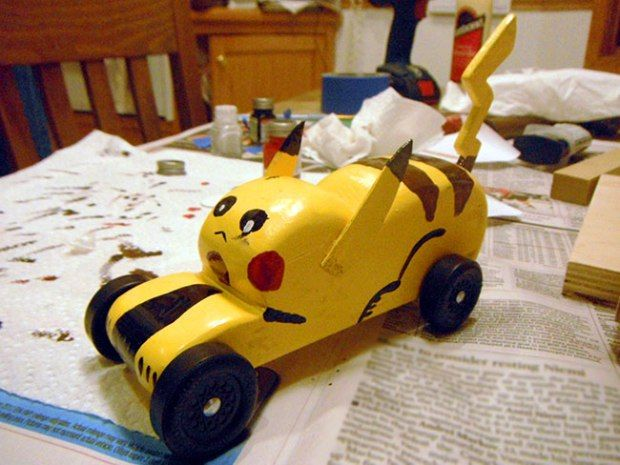 10 best Pinewood Derby Car Ideas images on Pinterest | Pinewood ...