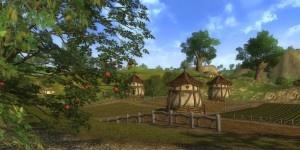 Fan de l'univers de Tolkien, ou juste à la recherche d'un MMORPG gratuit, le seigneur des anneaux Online est fait pour vous !