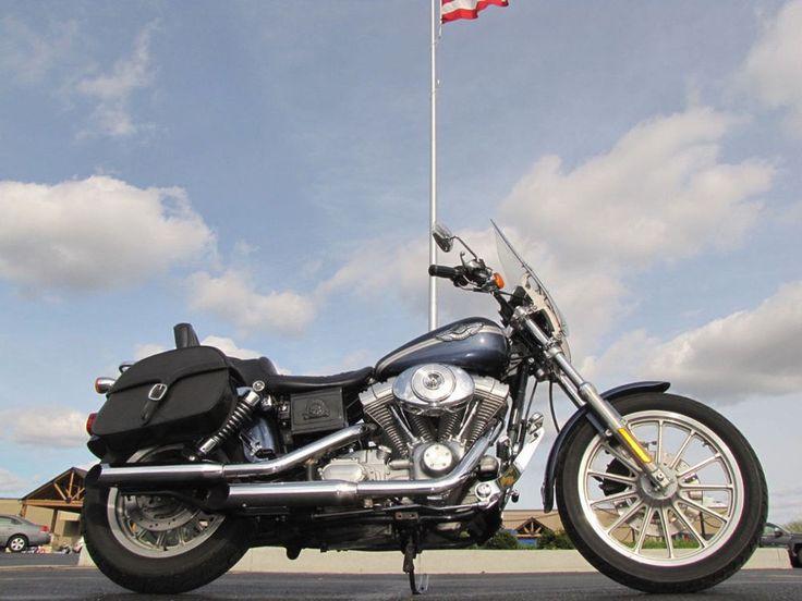 2003 HarleyDavidson Dyna SUPER GLIDE FXD Harley