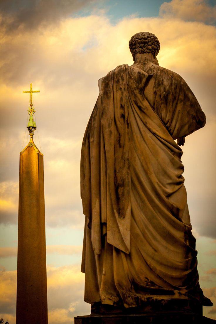 La gloria di Roma by Federico Picinelli on 500px