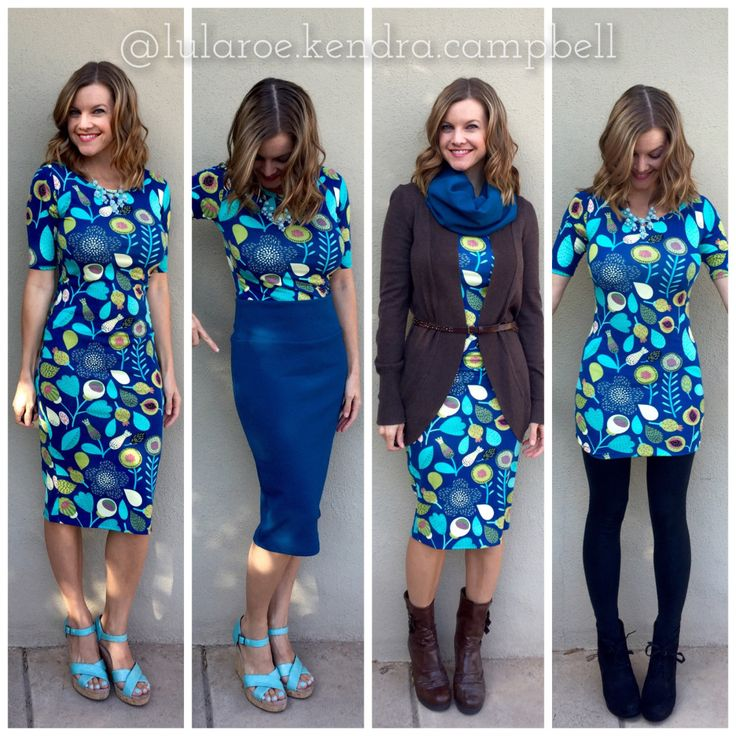 LulaRoe Julia Dress. How to Style the LulaRoe Julia Dress.