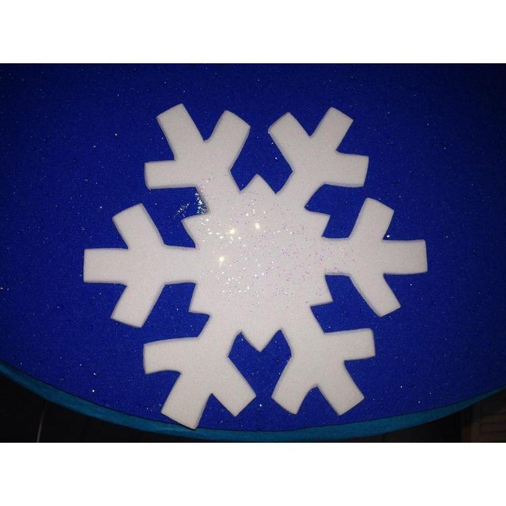 Como hacer copos de nieve - Google Search