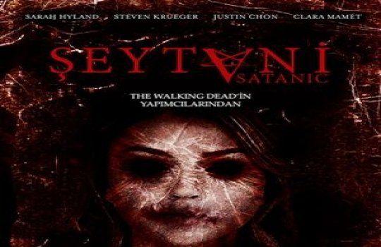 Şeytani Filmi Konusu ve Oyuncuları
