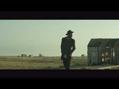 Wretch 32 - '6 Words' (Official Video) (Out 16.11.14)
