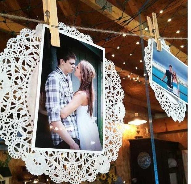 Decoration idea>>with my photos