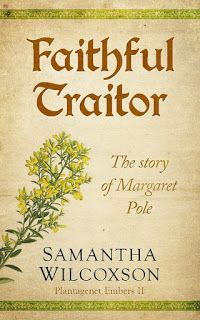 113. Guest Post: Exposing the Real 'Bloody Mary' By Samantha Wilcoxson for Poppy Coburn