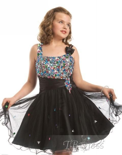 78 Best images about Dresses for Me on Pinterest - Girls pageant ...