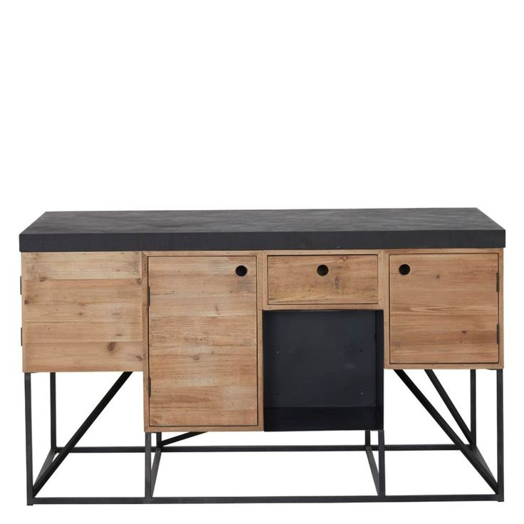 46 best Küchen images on Pinterest Bamboo, Collage and Collages - küche sideboard mit arbeitsplatte