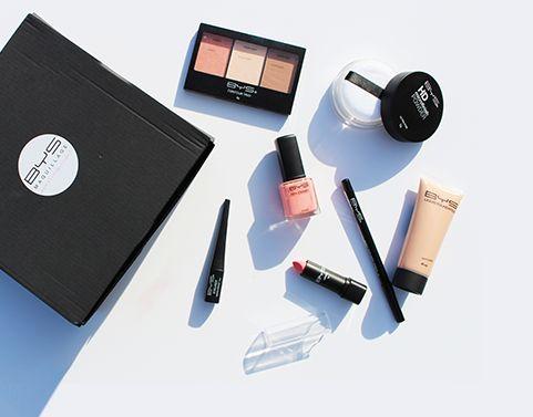 15 Coffrets BYS Maquillage spécial Make-up professionnel à gagner
