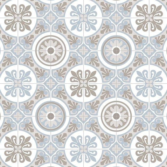 Nebraska Tile Effect Vinyl Flooring Tile Effect Vinyl Flooring