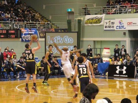 ブログ更新しました。『Game15 リンク栃木ブレックス vs 東芝ブレイブサンダース神奈川』 http://amba.to/1yp5BQT